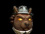 Deteggtive W. Wolf