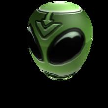 Alien Arteggfact