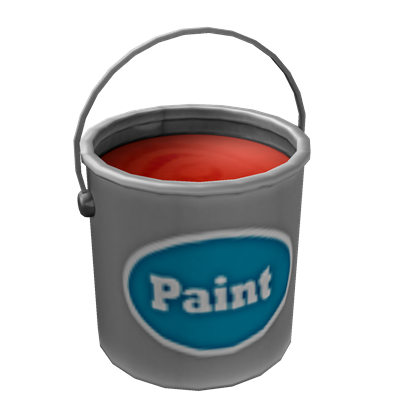Paint Bucket | Roblox Wikia | FANDOM powered by Wikia
