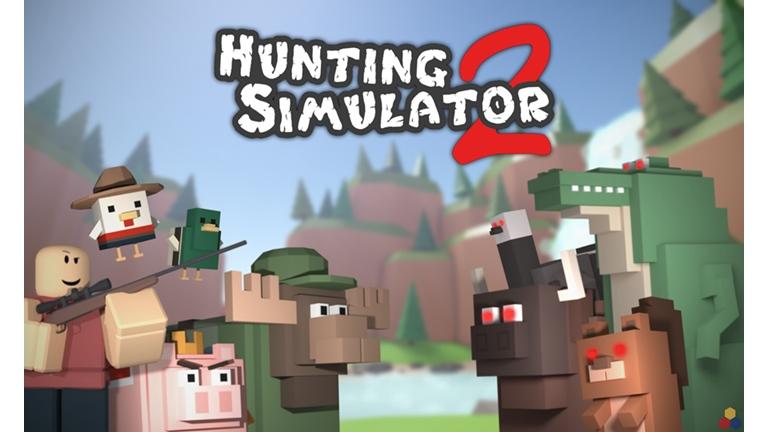 hunting simulator codes roblox wiki