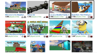 Uncopylocked Games Roblox | Free Robux Tips
