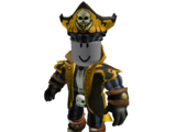 Captain Rampage: Gold
