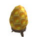 Golden Faberge Egg of Hivemind