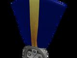 ROBLOX Veteran's Medal