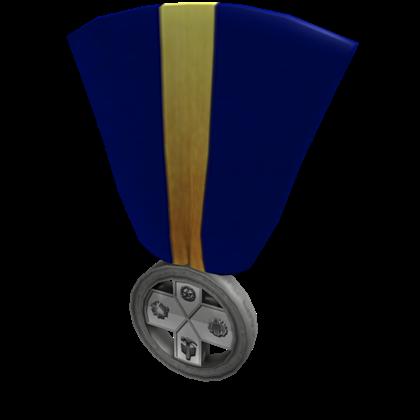 ROBLOX Veteran's Medal | Roblox Wikia | FANDOM powered by ...