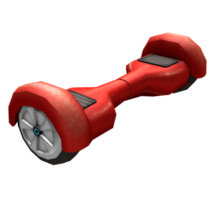 Red Rolling Hoverboard | Roblox Wikia | FANDOM powered by Wikia
