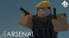 Thumbnail for Arsenal
