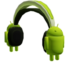 Cancelled - Android Headphones