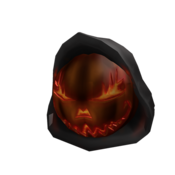 Lord Umberhallow Head