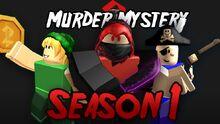 Murder Mystery 2 Thumbnail