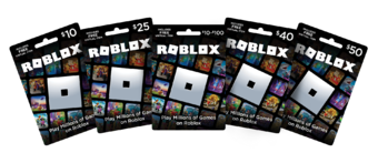 Roblox Pin Numbers For Free Robux