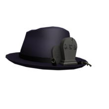 Deadly Fedora