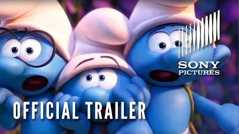 SMURFS THE LOST VILLAGE - Official Trailer 2 (HD)