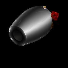 Egg Cannon 2014