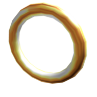 Golden Ring of Olympia