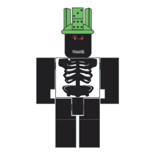 Roblox Toy
