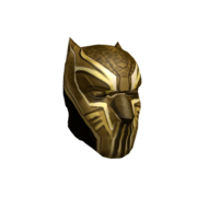 Killmonger Mask