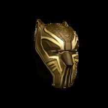 Killmonger Mask