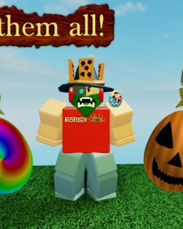 Roblox Egg Hunt 2019 How To Get Admin Egg Free Roblox Account Dantdm