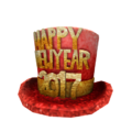 2017 New Year's Hat.png