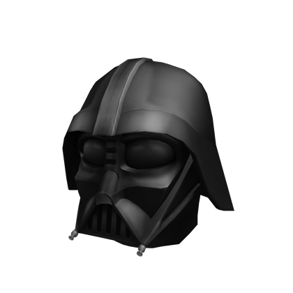 Darth Vader Mask | Roblox Wikia | FANDOM powered by Wikia