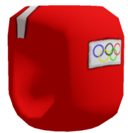 Olympic Cover