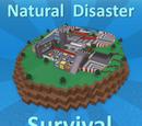 Natural Disaster Survival