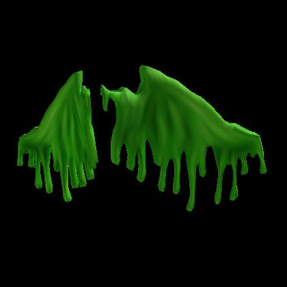 Nickelodeon Slime Wings   Roblox Wikia   Fandom