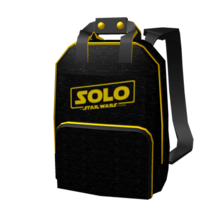 Solo Branded Backpack