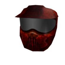 Adurite Paintball! Mask