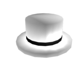 JJ5x5's White Top Hat