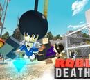 Team Deathrun/Deathrun