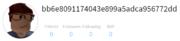 Username Example