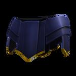 Wonder Woman's Armored Skirt