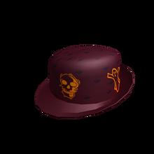 Spookoween Hat