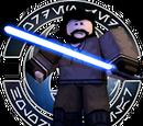 The Jedi Order