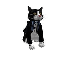 TuxedoCat