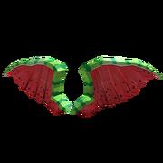 Watermelon Wings