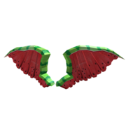 Watermelon Wings