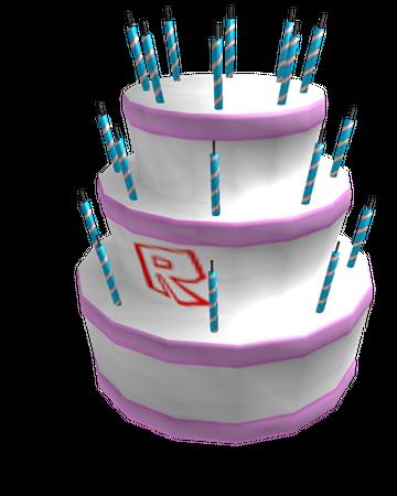 Wondrous Classic Birthday Cake Hat Roblox Wikia Fandom Funny Birthday Cards Online Inifofree Goldxyz