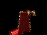 Catálogo:Red Carpet Cape