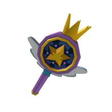 Star Butterfly's Magic Wand