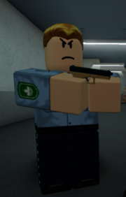 Mall-Guard