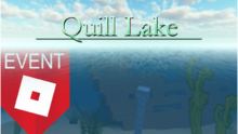 Quill Lake on Coco Event Thumbnail