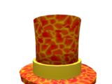 Bombastic Top Hat