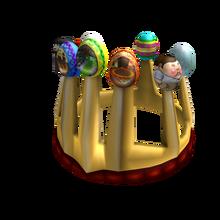 Egglord's Rexus