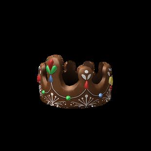 Gingerbread Crown | Roblox Wikia | FANDOM powered by Wikia