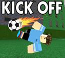 CM Games/Kick Off
