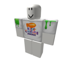 Kids' Choice Awards T-Shirt