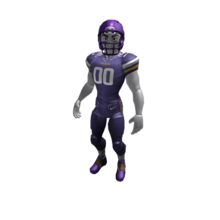 Minnesota Vikings Uniform